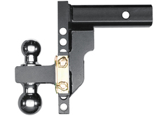Saturn SW2 Husky Liners Adjustable Ball Mount