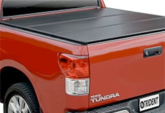 Ford F350 Trident ToughFold Tonneau Cover