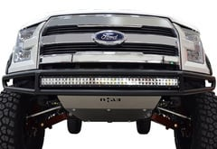 Toyota Tacoma N-Fab M-RDS Front Bumper