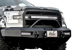 Ford F150 Westin HDX Front Bumper