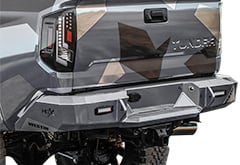 Dodge Westin HDX Rear Bumper