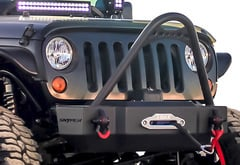 Snyper Scope Front Bumper