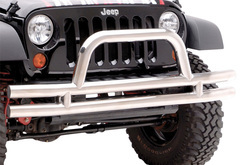 Aries Tubular Jeep Bumper