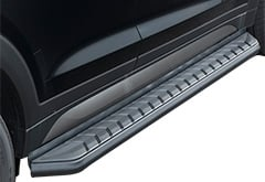 Jeep Grand Cherokee Aries AeroTread Running Boards