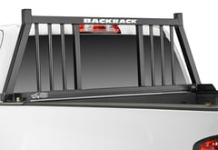 Toyota Backrack Three Bar Rack