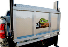 LiftGator LTE Lift Gate