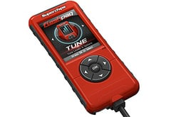 Hummer H3T Superchips Flashpaq F5 Tuner