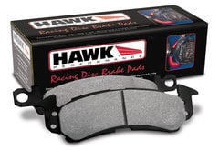 Pontiac LeMans Hawk Blue 9012 Brake Pads