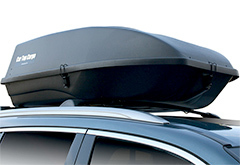Car Top Cargo Box