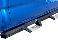 Ford F350 Westin HDX Drop Steps