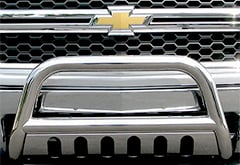 Chevrolet Avalanche Trident Maverick Bull Bar