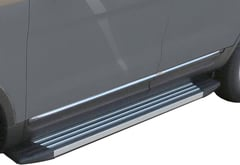 Jeep Grand Cherokee Trident StarBoard Running Boards