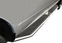 Trident RuggedBoard Running Boards