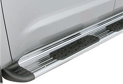 Luverne Side Entry Running Boards