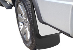 Dodge Ram 3500 Luverne Contoured Splash Guards