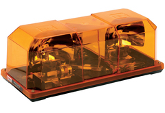 Isuzu i-280 Federal Signal HighLighter Light Bar