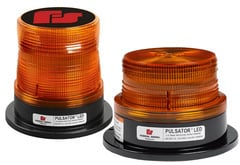 Isuzu i-280 Federal Signal Pulsator LED Beacon