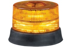 Jeep CJ6 Federal Signal LP800 Beacon