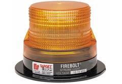 Jeep CJ6 Federal Signal Firebolt Plus Strobe Beacon
