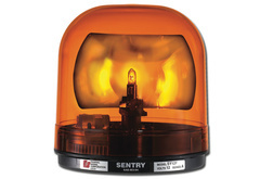 Honda Ridgeline Federal Signal Sentry Halogen Beacon