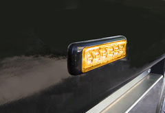 Federal Signal MicroPulse Flashing and Marker Lights