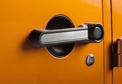 Rugged Ridge Door Handle Inserts