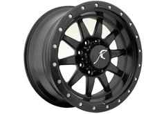 Raptor 1057 Series Aluminum Wheels