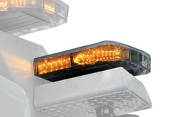 Isuzu i-280 Federal Signal Legend Light Bar Set