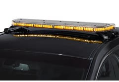 Chevrolet Suburban Federal Signal Integrity LED Light Bar
