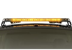 Ford Explorer Federal Signal Valor LED Light Bar