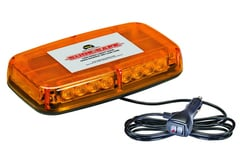 Honda Ridgeline Wolo Sure Safe Mini Lightbar