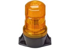 Ford Econoline Wolo Lightning Bright 2 LED Light