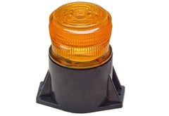 Ford Econoline Wolo Lightning Bright Low Boy LED Light