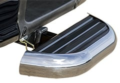 Luverne MegaStep Hitch Step