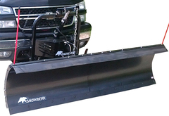 Dodge Ram 2500 SnowBear Hydraulic Snow Plow