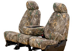 Chevrolet Trailblazer Carhartt Realtree Camo Seat Covers