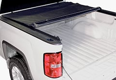 Ford F350 Rugged Premium Rollup Tonneau Cover