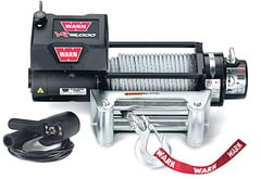 Jeep Wrangler WARN VR12000 Winch