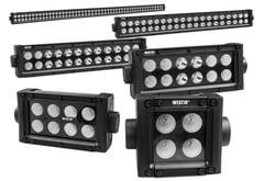 Chevrolet Silverado Westin Stealth LED Light Bar