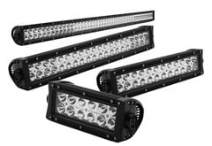 Chevrolet Silverado Westin EF2 LED Light Bar
