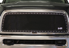 Ford F250 Smittybilt M1 Wire Mesh Grille