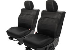 Saddleman MaxProtect Ballistic Seat Covers