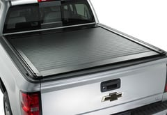 GMC Sierra Pace-Edwards UltraGroove Tonneau Cover