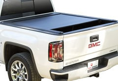 GMC Sierra Pace-Edwards UltraGroove Metal Tonneau Cover