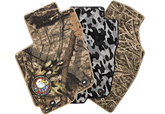 Dodge Aries Lloyd Camo Floor Mats