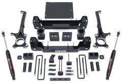 Dodge ReadyLift Big Lift Kit