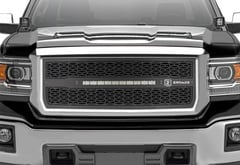 Ford F150 T-Rex ZROADZ Series LED Grille