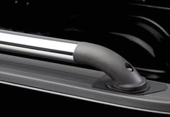 Dodge Ram 1500 Putco Nylon Oval Locker Bed Rails
