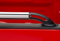 Dodge Ram 1500 Putco Nylon Traditional Locker Bed Rails