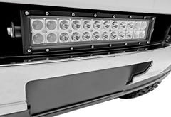 Chevrolet Colorado ZROADZ Bumper LED Light Bar Kit